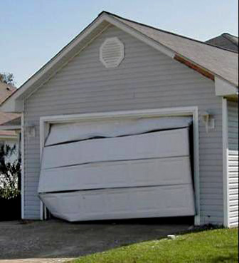 Complete Solutions For Garage Door Repairs And Replacements